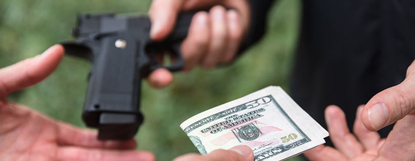Buying and Selling a firearm to an individual in Virginia